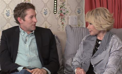 in bed with joan watch scott aukerman get in bed with joan rivers ifc