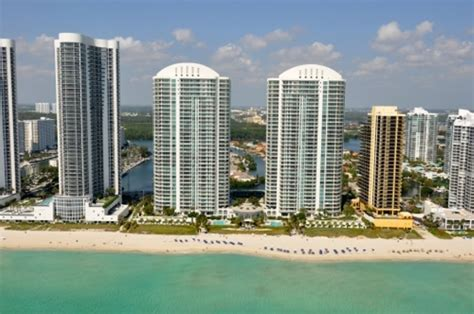 turnberry ocean colony north premier international sunny isles beach history
