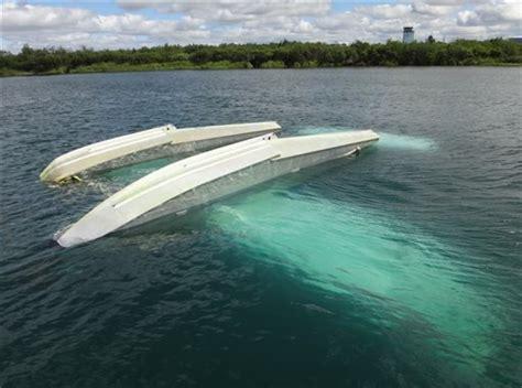 alaska fishing boat accident plane collides with fishing boat in alaska alaska news