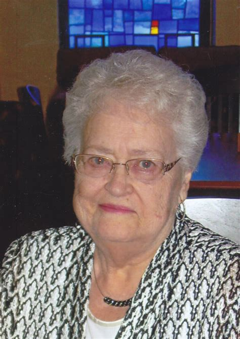 obituary for lucille tollefson services thorson