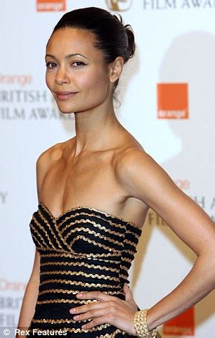 casting couch accident thandie newton i was abused on the casting couch when i