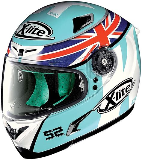 Helm Nolan N64 Casey Stoner new helmets from nolan x lite motorcycle news webike