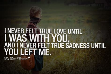 the you left a novel sad quotes images wallpapers story peoms sad