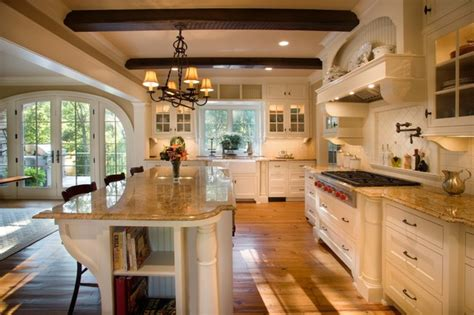 large country kitchen designs kitchentoday large traditional kitchen design 2 kitchentoday