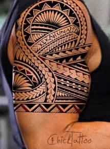 40 polynesian tattoo designs for men and women smashing yolo