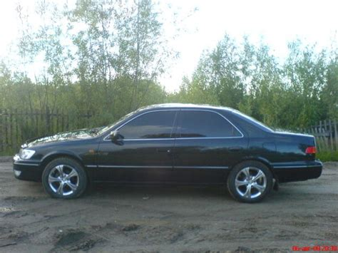 2000 Toyota Camry Size 2000 Toyota Camry Tire Specs