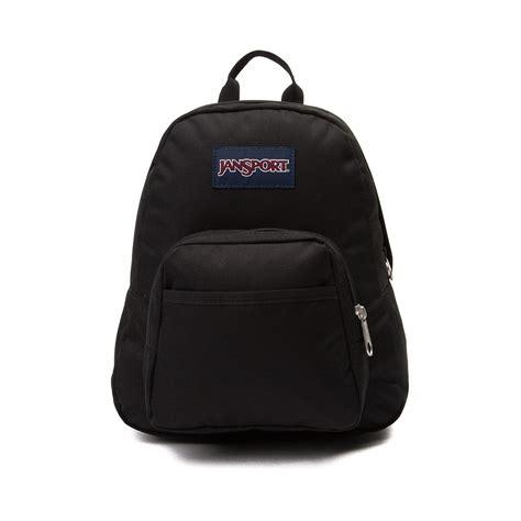 Jansport Half Pint Backpack 12 3 jansport half pint mini backpack black 4470