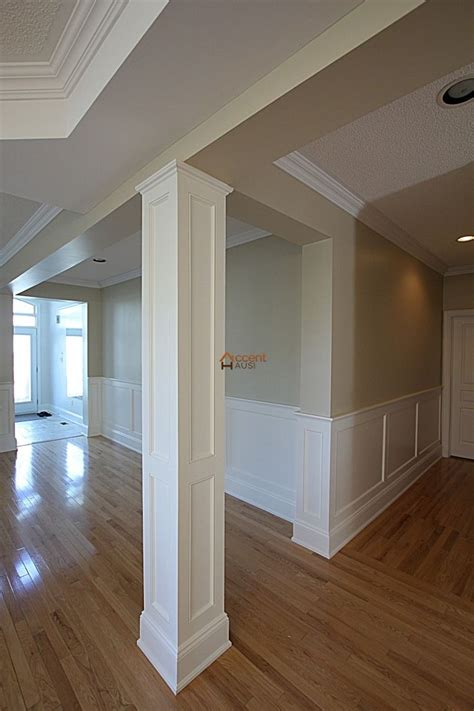 Wainscoting Options by Best 25 Basement Wainscoting Ideas On Doorway