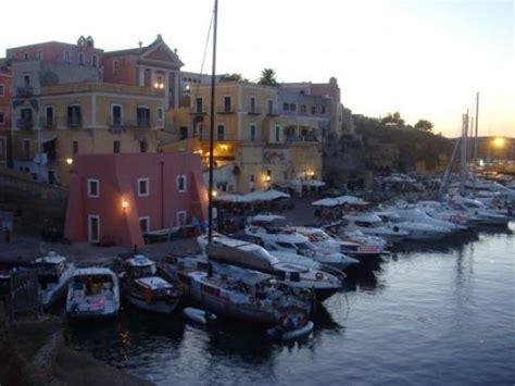porto romano porto romano picture of ventotene province of