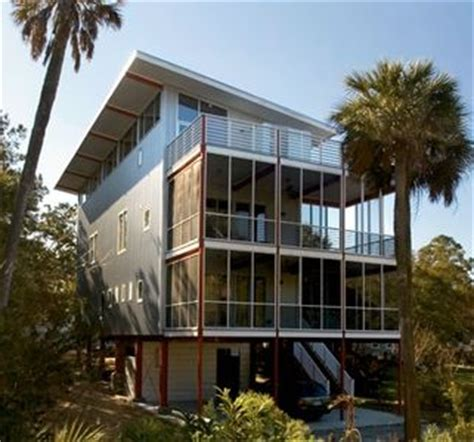 Modern Open And Airy Vrbo House Rentals In Folly Sc