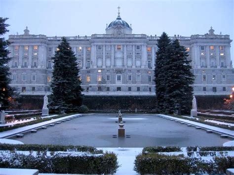 fotos invierno madrid image gallery invierno en madrid
