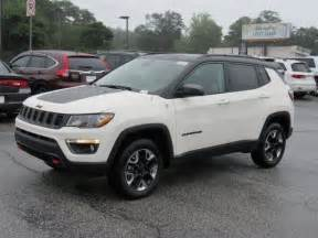 Mountain Chrysler Jeep 2018 Jeep Compass Trailhawk 174 4x4 Mountain Ga