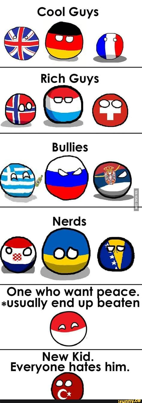 Country Ball Memes - polandball ifunny