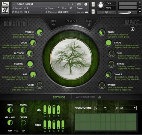 kontakt full version mac review sled ethnic instruments and more from impact