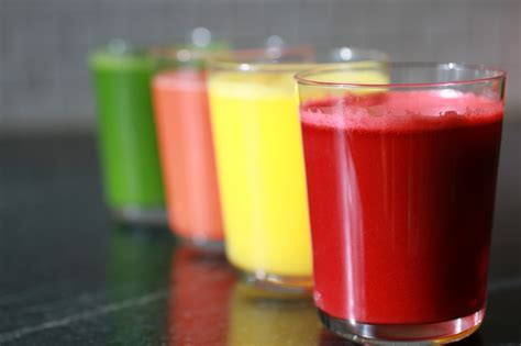 Detox With Juicing by Daily Detox Juice Recipe Dishmaps