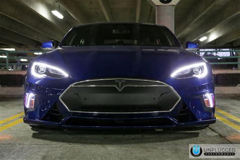 Horsepower Of Tesla Model S Unplugged Performance 750 Hp Tesla Model X Suv Concept Debut