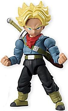 dragon ball z dragon ball super 66 action future trunks 2