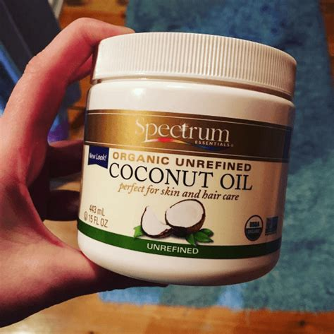 does coconut oil damage a perm the top 5 products to save your damaged curly hair