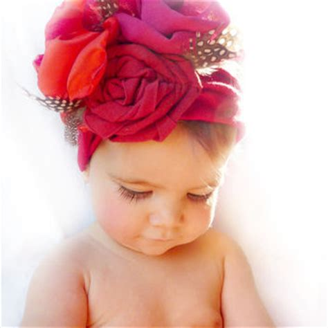 shop baby headbands etsy on wanelo