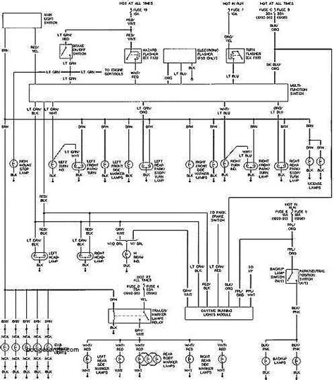 1997 ford f350 wiring diagram lovely 1997 ford f350 brake