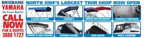 yamaha boat motors brisbane service your boat outboard and marine trim workshop