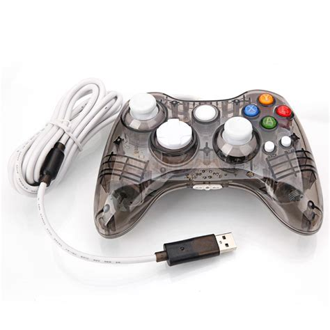 Diskon Replacement Right Left Interface Stick Xbox black afterglow wired controller gamepad for microsoft