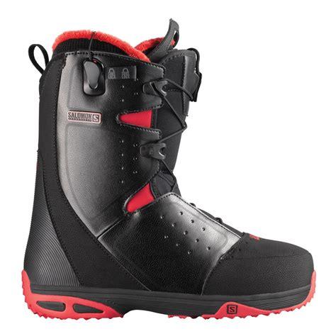 salomon snowboard boots salomon moxie snowboard boots demo s 2014 evo