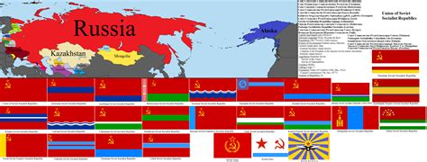russia map timeline soviet union medvev aftermath timeline by tylero79
