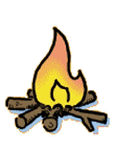 flammen lagerfeuer grill flamme das kostenlose gif