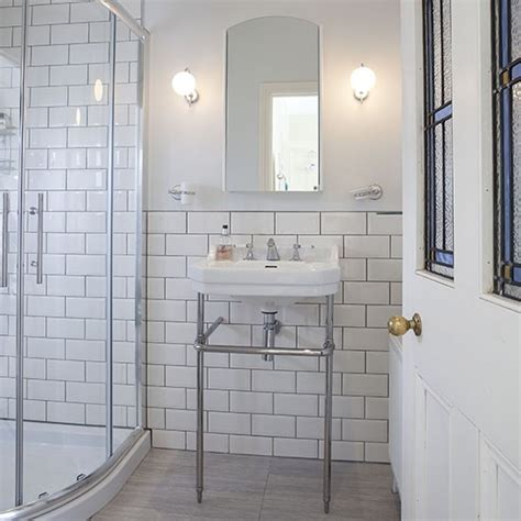 victorian bathroom tile ideas design of your house its shower rooms housetohome co uk
