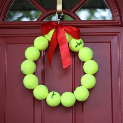 Tennis Decorations 13 attractive diy home decorations inspired by wimbledon