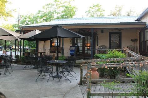 gruene tea room the 10 best restaurants near gruene river grill new braunfels