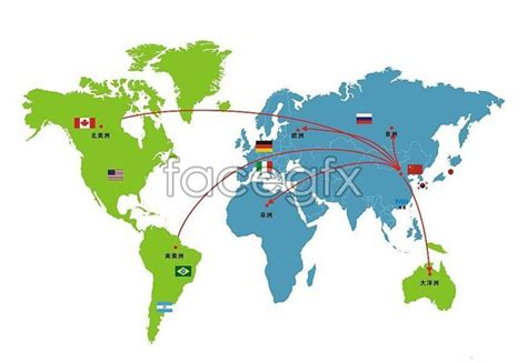 global map vector global strategy map vector cultural arts
