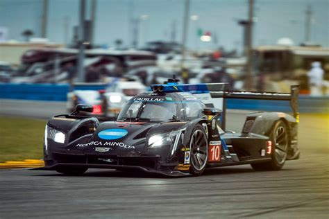 win a cadillac cadillac counts on showroom success to follow daytona 24