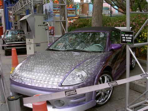 Mitsubishi Fast And Furious 2 Autos De Fast And Furious 1 Y 2 Taringa