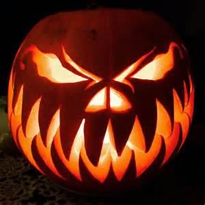 cool pumpkin stencils images 40 best cool scary pumpkin carving ideas