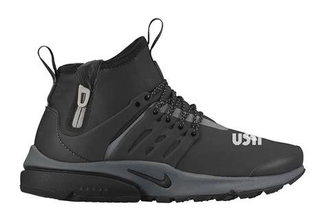 Termurah Sepatu Nike Air Presto Mid Utility Olive Premium Running nike air presto mid utility fall 2016 sneaker bar detroit