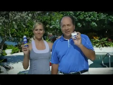 is johnny bench married blue emu commercial with johnny bench and his wife