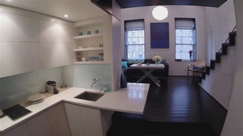 425 square feet how a family of 3 turned a 425 square foot new york city