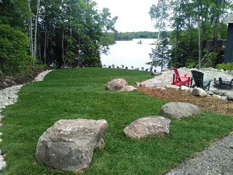 First Choice Landscaping 2010 Magnetawan Area Business Choice Landscaping
