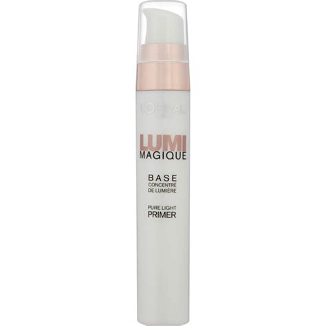 Harga L Oreal Magic Lumi Primer l or 233 al lumi magique primer free shipping