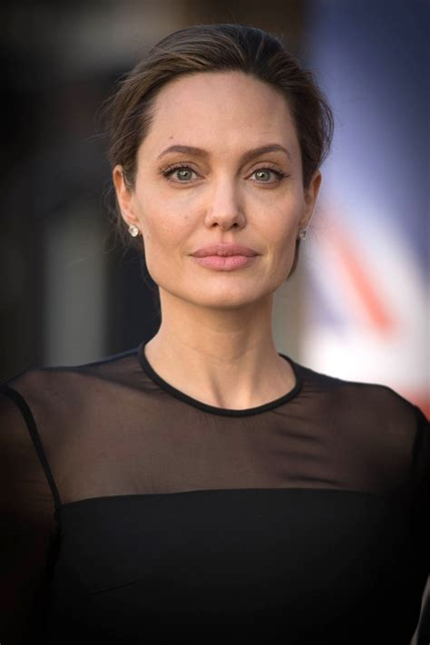 angelina jollie angelina jolie gossip latest news photos and video