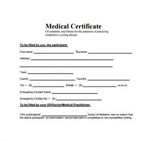 dr certificate template certificate 9 free documents in pdf word