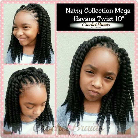 easy hairstyles that only use 3 packs of yaki weave boxbraids best 25 crochet braids for kids ideas on pinterest