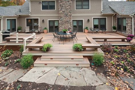 great patios decks com 10 tips for designing a great deck