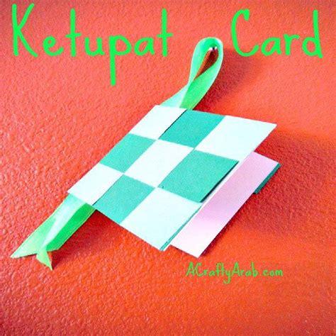 tutorial origami ketupat 27 best around the world activities images on pinterest
