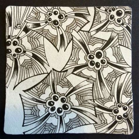 zentangle pattern arukas 113 best arukas images on pinterest zen tangles