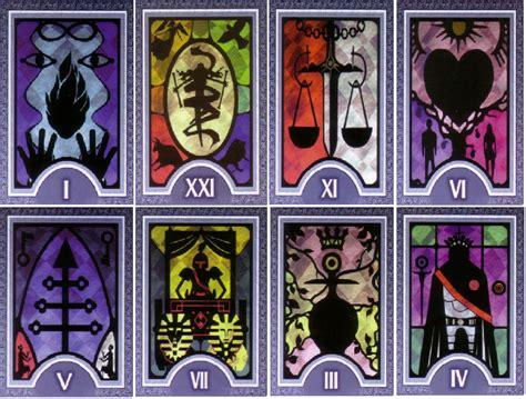 printable persona tarot cards persona 4 tarot card bookmarks by homestuck gurl on deviantart