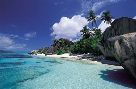 Best Beaches In World | seychelles beaches best beaches in the world the best