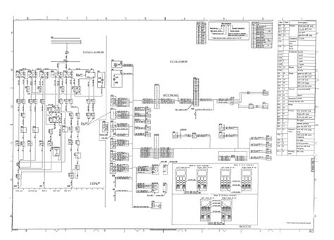 scania wiring diagram efcaviation